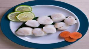 【鰲興漁產】端午佳節包粽食材,滿三千現折50元活動正式開跑。