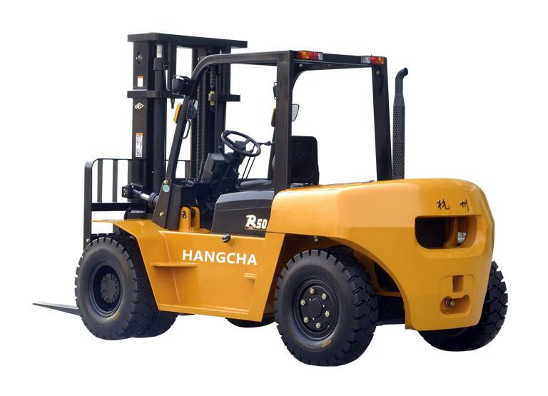 柴油堆高機 R系列5-10噸