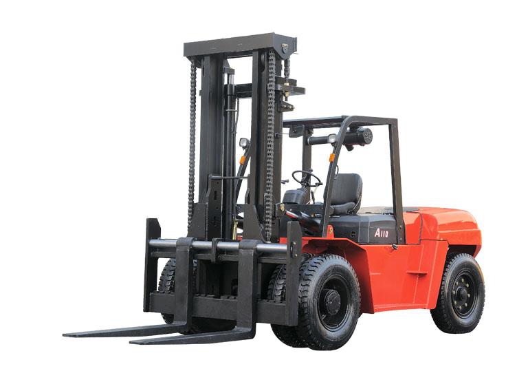 石材堆高機A系列11.5噸