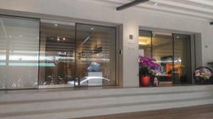 卡多泥創意地坪-(居家暖色)工業空間-有璽畫廊制作所