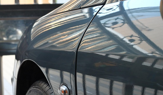 葉子板養護處理|新竹嘉鋒汽車鈑金烤漆廠
