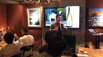 林才佑品酒老師把Napa Hall酒莊的葡萄酒介紹的太精彩了
