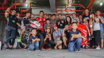 2018 TSF 台灣大賽車第二站