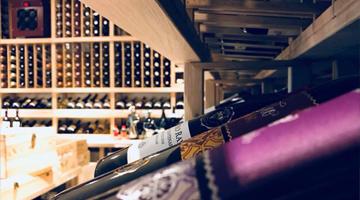 中秋送禮的最佳選擇-大宅酒窖葡萄酒禮盒。