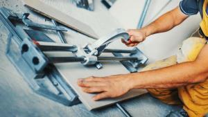 磁磚工程並非粗工活,而是慢工出細活|台中協毅地磚工程