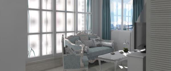 高雄室內裝修設計圖 璞寓室內裝修
