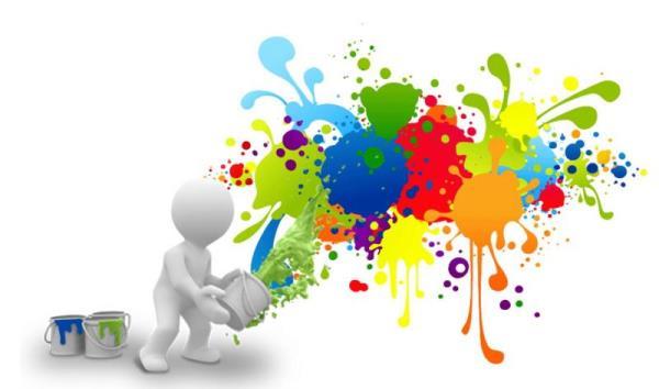 室內裝修為您打造個人專屬風格色彩