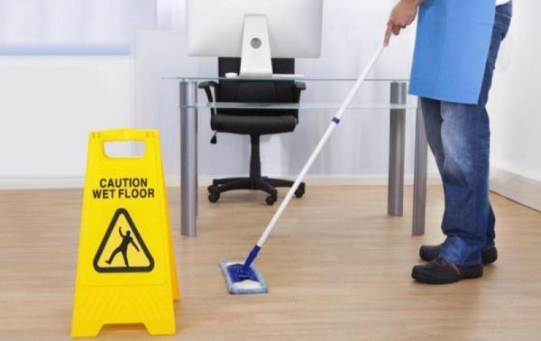 台中辦公室清潔