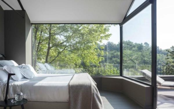 玻璃屋設計為您打造夢想小窩