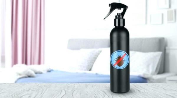 適當噴灑殺蟲劑,能在不影響生活下去除部分害蟲