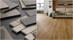 磁磚與木地板,該選擇哪種當地板裝潢材料?|協毅地磚工程行