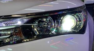 車燈改裝改得合法,為自己也為他人想 JK極光車燈改裝-台北