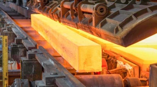 採光罩常用材質之一-鍛造鋼鐵