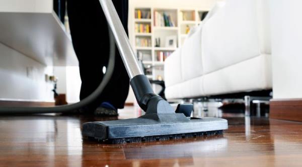裝修裝潢後的房屋,經過裝潢清潔後才能安心入住