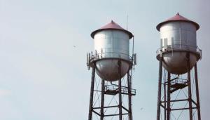 【台中清洗水塔】為什麼要清洗水塔?|台中宏興清潔公司