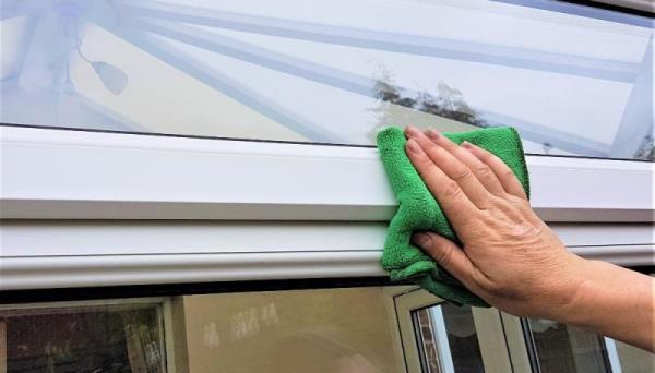 門窗保養隨手做,延長門窗的使用壽命