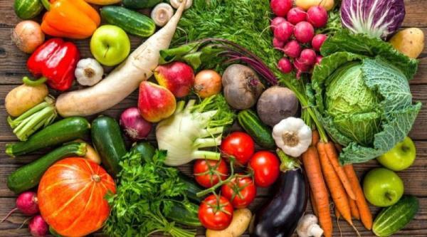 斷食就是只吃蔬菜水果嗎?
