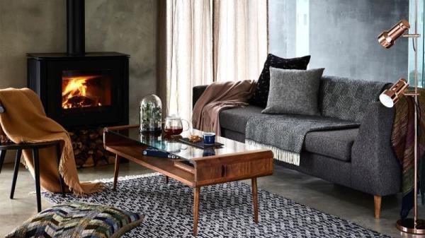 室內裝潢不僅要有風格,生活機能更是重要