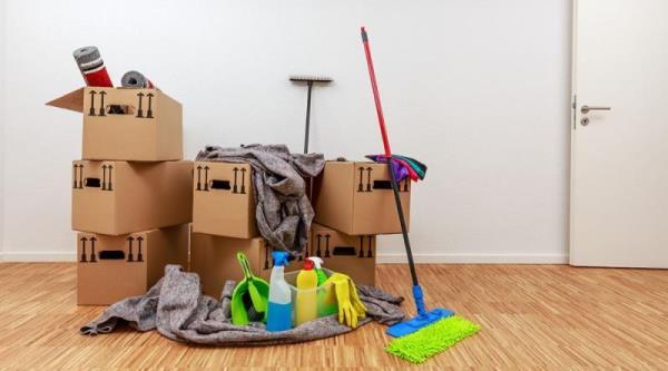 裝潢清潔很重要,立即投入新居懷抱