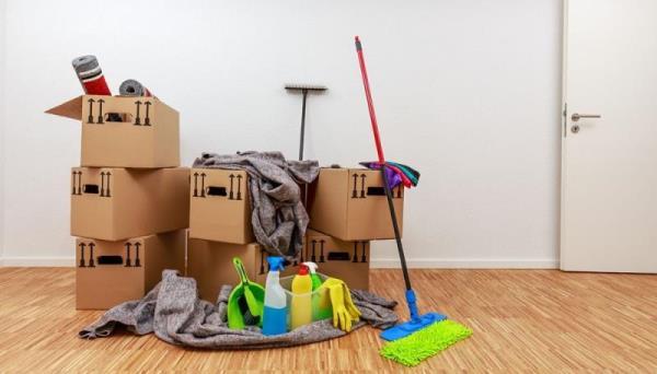 裝潢清潔很重要,立即投入新居懷抱|台中幸福我家居家清潔