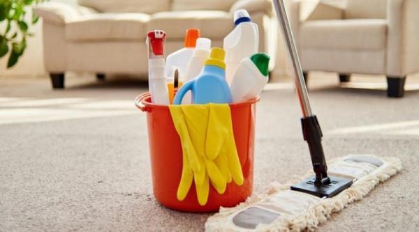 裝潢清潔服務
