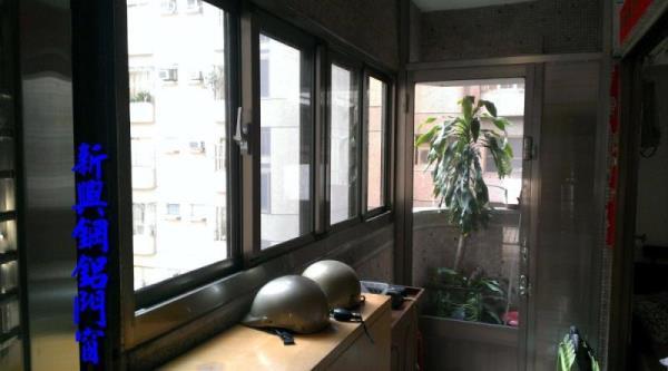 氣密門窗與隔音門窗是同門師兄弟