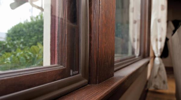 隔音門窗能有效阻隔噪音