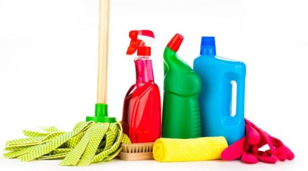 潔湸清潔服務項目