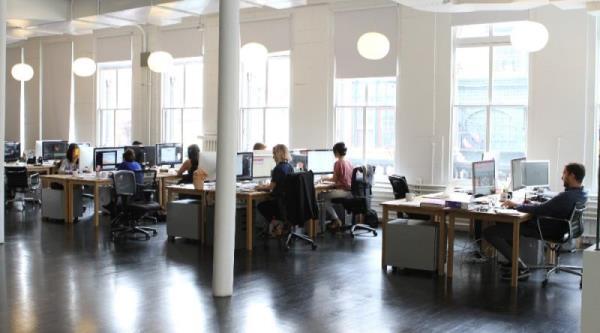 為什麼要辦公室清潔?