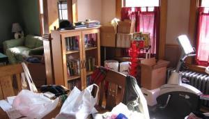 居家清潔心法 -「斷、捨、離」|台中幸福我家居家清潔