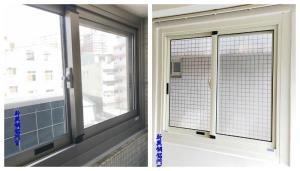 【鋁門窗】隔音門窗的隔音關鍵|新興鋼鋁防盜門窗行-台中烏日