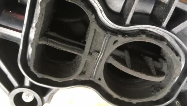 汽車引擎積碳
