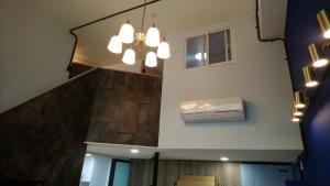 高雄樓中樓居家空間設計-室內裝修設計案|璞寓室內裝修