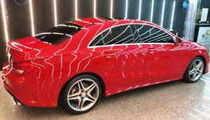 【汽車鍍膜】鍍膜是種保護,而非表面功夫|台中風馬汽車鍍膜中心