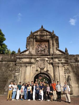 前進菲律賓 馬尼拉~旅遊展記事 (四)2020年2月 PTAA 2020 第5屆 PHILIPPINE TRAVEL AGENCIES ASSOCIATION