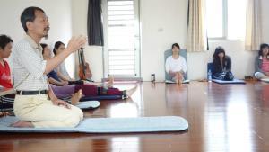 台南斷食營-帶您找回健康無負擔的自己|蘇老師自然療法之家