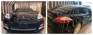 【汽車鍍膜】汽車鍍膜注意事項,發揮鍍膜最佳功能性。|台中風馬汽車美容中心