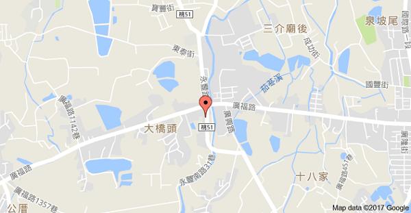 京都室內裝修設計公司地圖