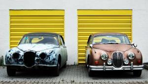車身有撞傷凹痕,一定要鈑金烤漆嗎?|嘉鋒汽車鈑金烤漆廠-新竹