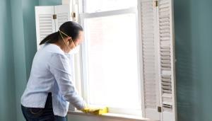 高雄居家清潔推薦-堅持給您最好的清潔品質|高雄潔湸專業清潔