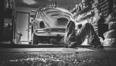 台南汽車保養維修推薦-汽車冷氣保養維修-清積碳|尚新汽車修護廠
