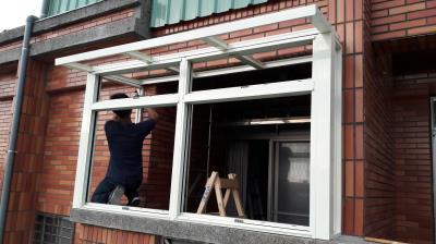 桃園鋁門窗推薦,為您客製專屬的隔音、氣密鋁門窗 展翔鋼鋁門窗