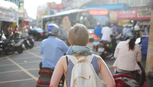 台灣包車旅遊推薦,台灣自由行最佳規劃夥伴 叮叮巴士旅遊