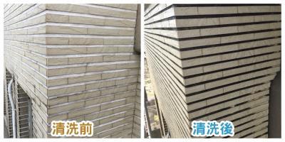 彰化外牆清洗推薦,維持建築物美觀|芯年環保清潔公司