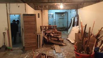 台北拆除工程-房屋裝潢拆除-廢棄物清運|建成拆除工程