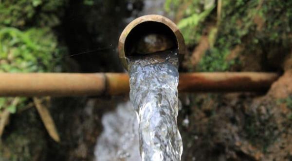 定期通水管,才能安心用水