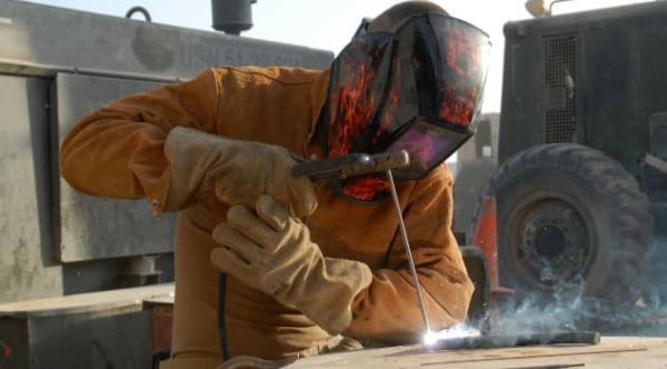 人力派遣臨時技術工-電焊工