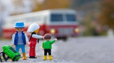 台灣包車旅遊推薦,將旅行化繁為簡 叮叮巴士旅遊