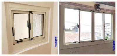 台中鋁門窗推薦-完善的鋁門窗安裝服務|新興鋼鋁防盜門窗行