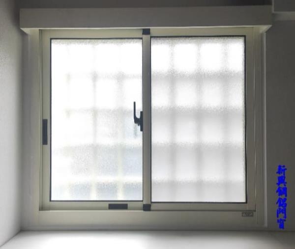 台中鋁門窗安裝-防盜氣密窗安裝 新興鋼鋁防盜門窗行